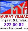 Murat Yılmaz İnşaat & Emlak