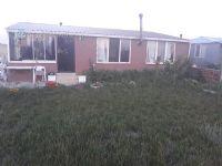 500 m2 arsa içinde 60 m2 ev ve bahçe
